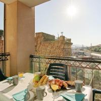 Cannes Beach Apartment