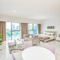 Driven Holiday Homes - Studio Apt Central Park, DIFC