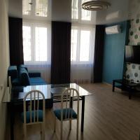 Apartment on Lomako