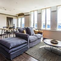 Beautiful, Modern London Bridge Apartment - 6S
