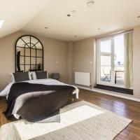 Modern 2 Bedroom Flat in London Bridge 8S