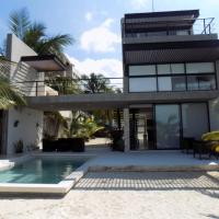 Casa Rio - BEACH HOUSE