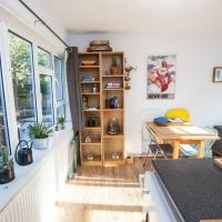 Fabulous Camden Apartment in the heart of the city