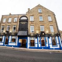 Churchill's Hotel