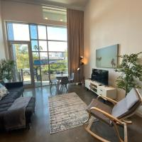 LA Loft Apartments near the Beach