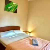 Apartamento Fira L'hospitalet Barcelona