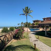 Dream Village Cumbuco