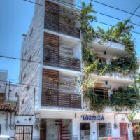 Old Town Casa Madero