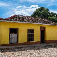 Casa ArliDay Trinidad SS