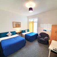 Wellesley Guest Rooms