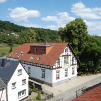 Gasthof und Pension Frankenthal
