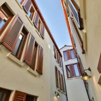 BED'R Mediterranean Houses