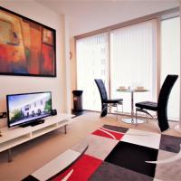 Solace Apartment Milton Keynes