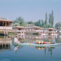 Triumph Houseboats