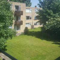 38 Cambanks 2 double bedroom apartment