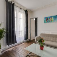 Appartement Paris 15