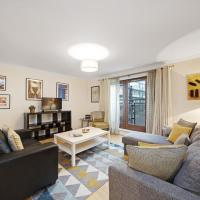 2 Bed Chic Apartment in Shoreditch FREE WIFI by City Stay London