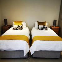 48 on 9th Self-Catering Apartments