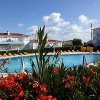 Apartment Palmeiras