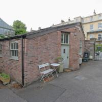 The Coach House, Clifton and Parking - Hopewell