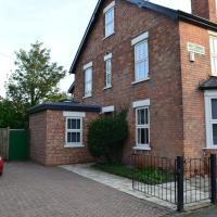 Oak Terrace Cottage