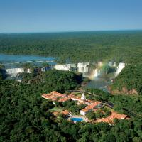 Belmond Hotel das Cataratas, hotel em Foz do Iguaçu