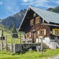 Jaudenhof - Berghütte Jaudenalm