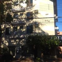 Apartamento do Cantinho do Sossego