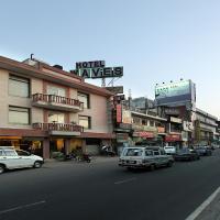 Airport Hotel Waves Mahipalpur