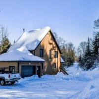 Chalet Lac Canard