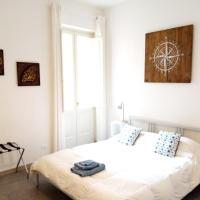 Sant'agostino Suite Holiday House