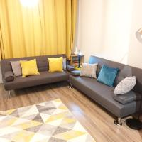 BHX - An Entire North Birmingham stylish house with King Bed free parking and Wifi