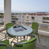 Stunning apartment in Ajaccio w/ WiFi and 1 Bedrooms, hotel near Ajaccio – Napoléon Bonaparte Airport - AJA, Ajaccio