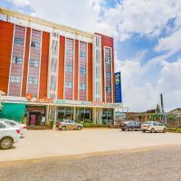 FabHotel Ajinkya Residency