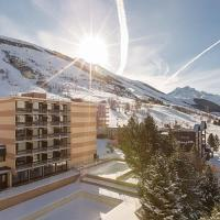 Maeva Particuliers Les 2 Alpes