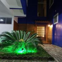 Confortável apartamento em Pontal do Sul