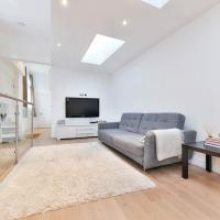 NEW Sleek and Smart 2BD Flat in Fulham/Chelsea