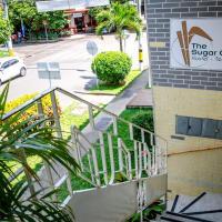 The Sugar Cane Hostel