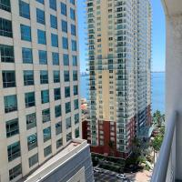 MODERN AND PRIME LOCATION STUDIO IN BRICKELL + FREE PARKING