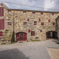 Old Mill Holiday Hostel