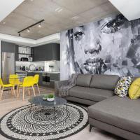 The Signature Luxury Apartments