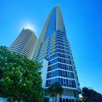 Fantastic Ocean View in 5 star-Luxury H Tower