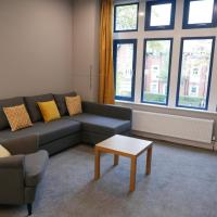 Flat 3 Potternewton Lofts