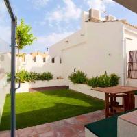 Spacious Terrace & Vibrant Penthouse