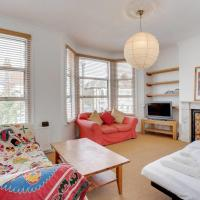 Pretty 1Bed Queen´s Park Flat 3 mins from Tube