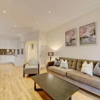 Elegantly Spacious 3-Bed in Hammersmith