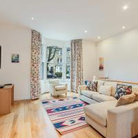 Gorgeous 4 bed, 2.5 bath North London apt