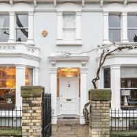 New Gorgeous 5 bed Victorian house in Hammersmith