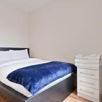 Spacious 1 bed studio in Chalk Farm, 7 min to tube