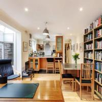 Lovely 1Bed w/Patio - 10 mins from Hyde Park